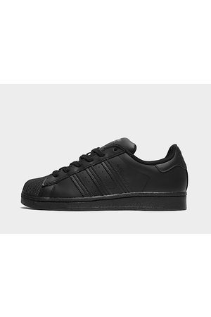 adidas Superstar júnior, Black