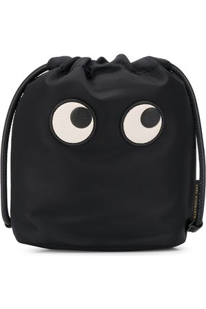 Anya Hindmarch Eyes drawstring tote