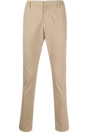 Dondup Slim-fit chino trousers