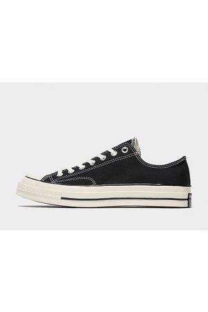 Converse Chuck 70 Low, Black/White
