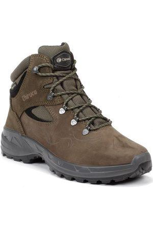 Chiruca Zapatillas de senderismo Botas Chirurcas Gacela 01 Gore-Tex para hombre