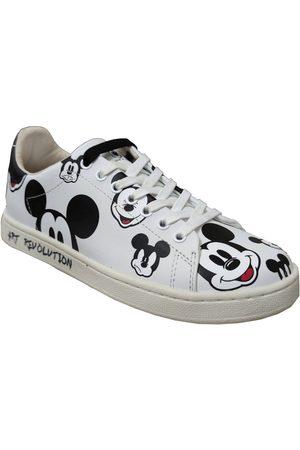 Disney Zapatillas Md263cco para mujer