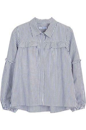 Mayoral Camisa Blusa lurex para niña