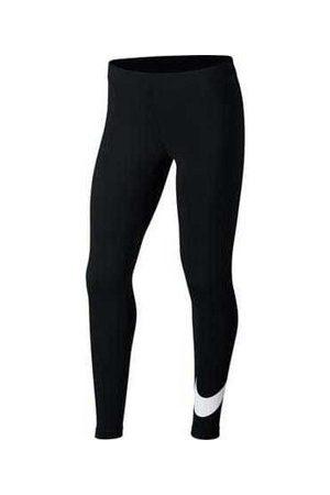 Nike Pantalones Swoosh para niña