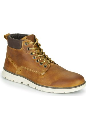 Jack & Jones Botines JFW TUBAR LEATHER para hombre