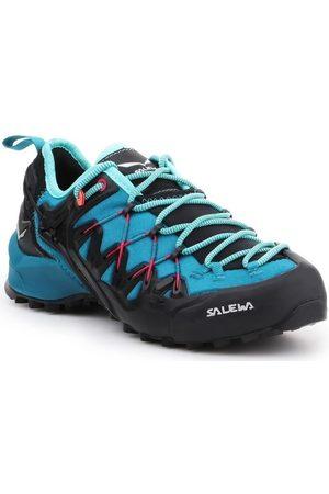 Salewa Zapatillas de running WS Wildfire Edge para mujer