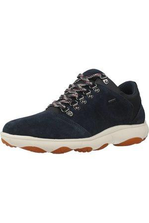 Geox Zapatillas D NEBULA 4X4 BABX B para mujer