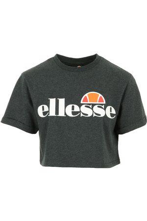 Ellesse Camiseta Alberta Crop T-Shirt para mujer