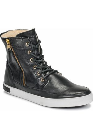 Blackstone Zapatillas altas - para mujer
