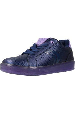 Geox Niña Zapatillas deportivas - Zapatillas J KOMM0DOR G.A para niña