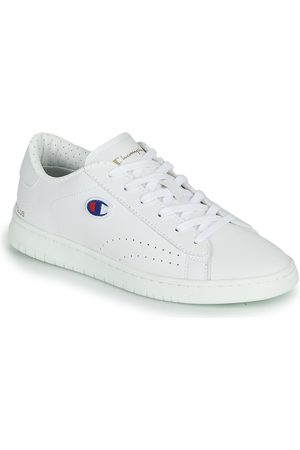 Champion Zapatillas COURT CLUB PATCH para mujer