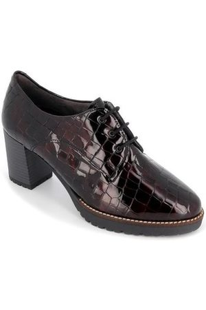 Pitillos Zapatos Mujer 6502 para mujer