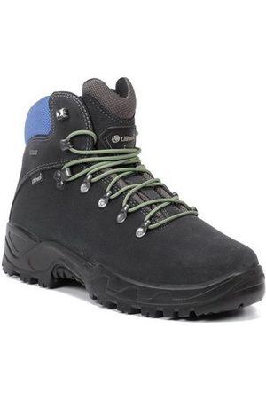 Chiruca Zapatillas de senderismo Botas Xacobeo 23 Gore-Tex para hombre
