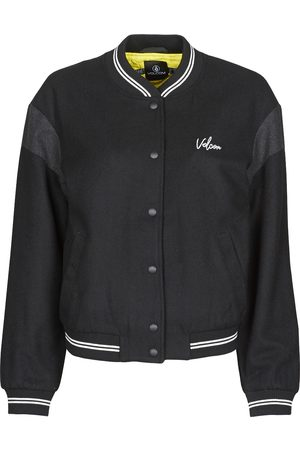 Volcom Chaqueta TINYTED BOMBER para mujer