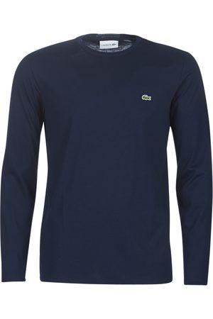 Lacoste Camiseta manga larga TH6712 para hombre