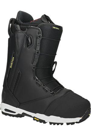 Burton Hombre Botines - Driver X 2022 Snowboard Boots