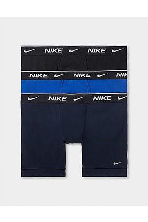 Nike Hombre Calzoncillos y Boxers - Pack de 3 calzoncillos Boxer