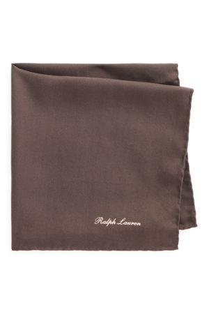 Ralph Lauren Pañuelo de bolsillo de seda