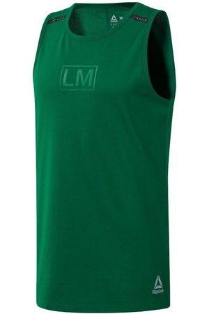 Reebok Camiseta tirantes Les Mills Performance para hombre