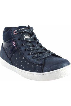 Xti Zapatillas altas 57308 para niña