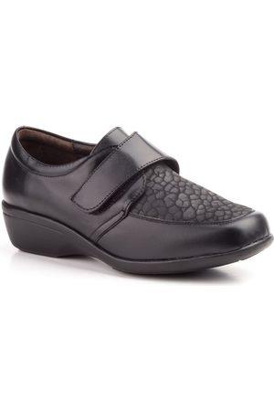 Cbp - Conbuenpie Mocasines Zapatos confort de piel by CBP para mujer
