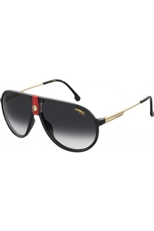 Carrera 1034/S Y11 (9O) Gold RED (Dark Grey SF)