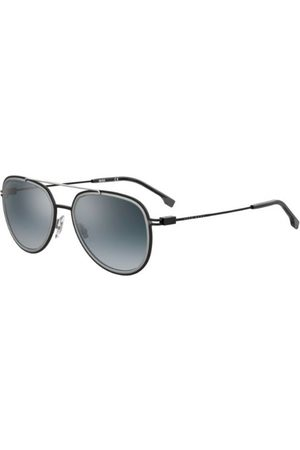 HUGO BOSS Boss 1193/S 284 (1V) BLK Ruth