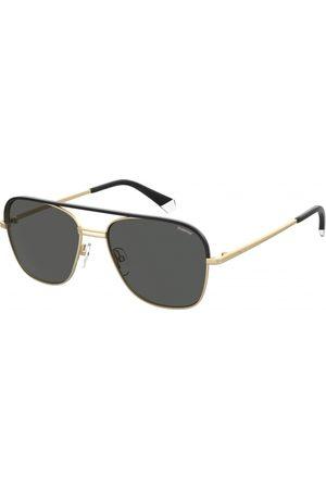 Polaroid Hombre Gafas de sol - PLD 2108/S/X AOZ (M9) SMTT Gold