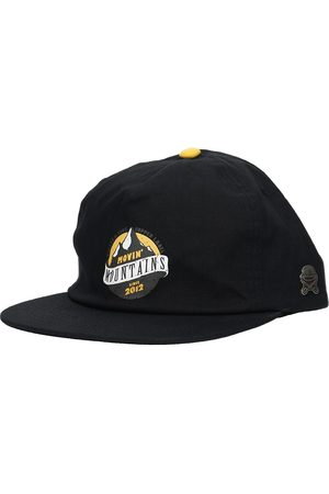 Cayler & Sons CL Movin Mountains Cap negro
