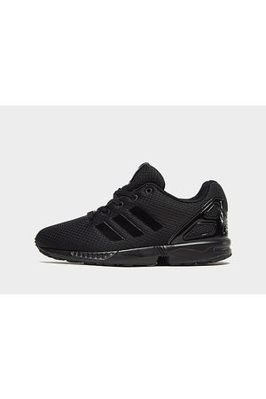 adidas Zapatillas deportivas - ZX Flux infantil - Only at JD, Black