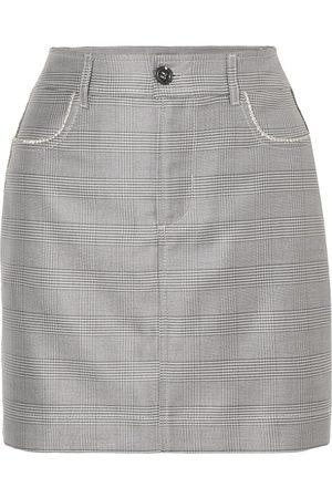 Ganni Minifaldas