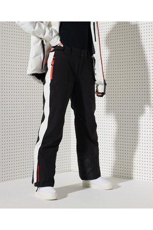 Superdry Mujer Pantalones - Sport Pantalones alpinos