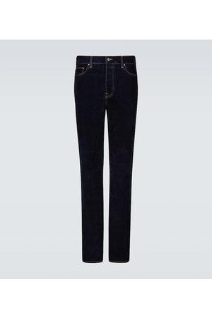 AMIRI Jeans de corte relajado