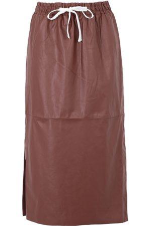 Designers Remix Mujer Midi - Faldas a media pierna