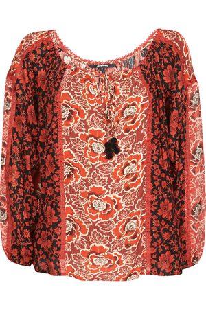 Desigual Mujer Blusas - Blusa ROSAL para mujer