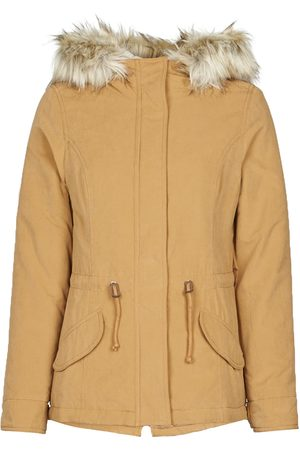 Only Mujer Parkas - Parka ONLNEW LUCCA para mujer