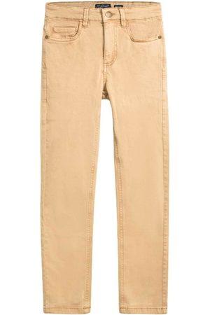 Mayoral Pantalones Pantalon 5b slim fit basico para niño