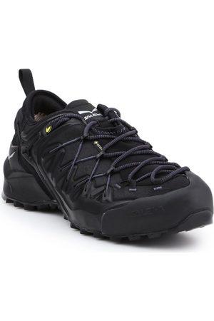 Salewa Zapatillas de senderismo MS Wildfire Edge GTX 61375-0971 para hombre
