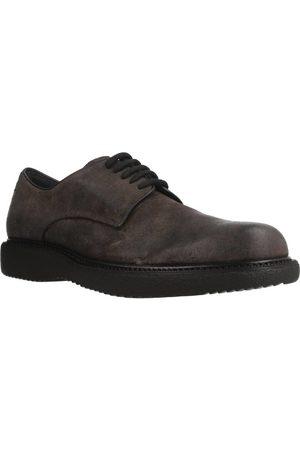 Stonefly Zapatos Hombre MUSK 3 VELOUR OIL para hombre