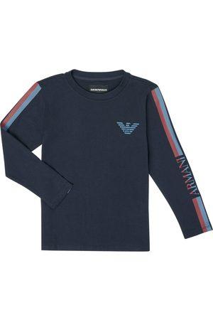Emporio Armani Camiseta manga larga 6H4TJD-1J00Z-0920 para niño