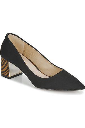 Ravel Zapatos de tacón ORO para mujer