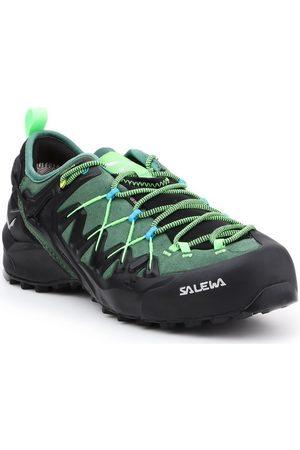 Salewa Zapatillas de senderismo MS Wildfire Edge Gtx para hombre