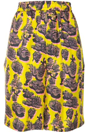 Stella McCartney Pantalones cortos Timothy