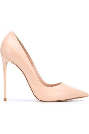 LE SILLA Zapatos de tacón con puntera en punta
