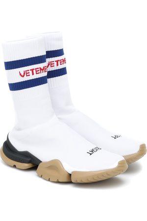 Vetements X Reebok zapatillas Classic Sock Runner