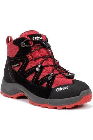 Chiruca Zapatillas de senderismo Botas Troll 09 Gore-Tex para niño