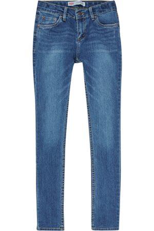 Levi's Jeans SKINNY TAPER JEANS para niño