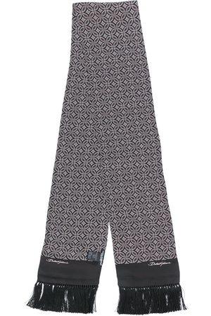 Dolce & Gabbana Pañuelo con flecos
