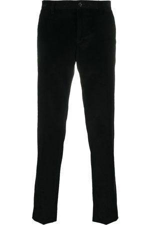 Dolce & Gabbana Pantalones de pana slim