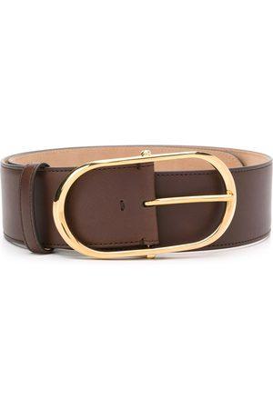 Dolce & Gabbana Cinturón con hebilla oval